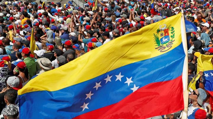 Govt arrests Guaido aide for 'terrorism' – Venezuela crisis