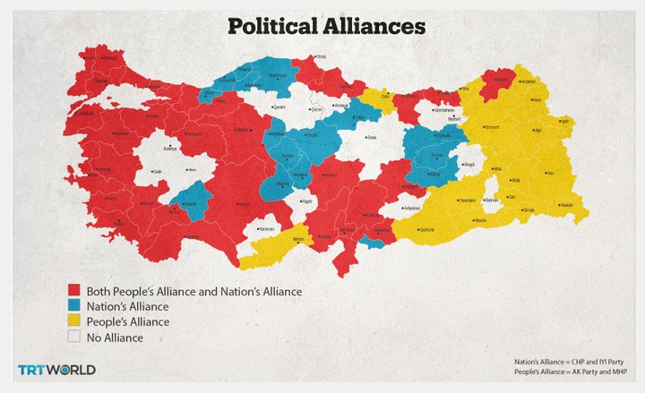 Explaining the ifs and buts of Turkey's municipal elections