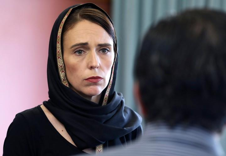 New Zealand school reviews headscarf ban after criticism