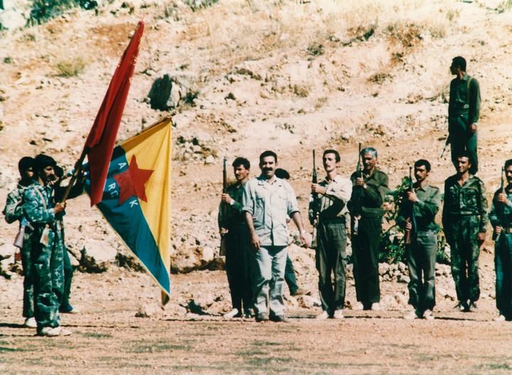 A timeline of the PKK's war on Turkey: 1974-2019