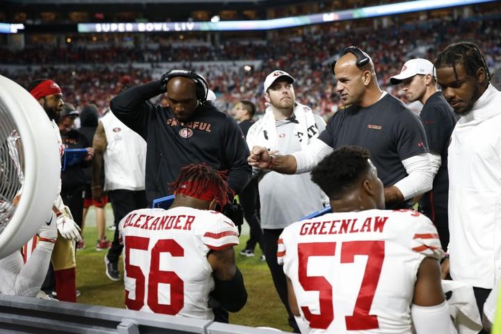 How Robert Saleh became the NFL's first Muslim coach