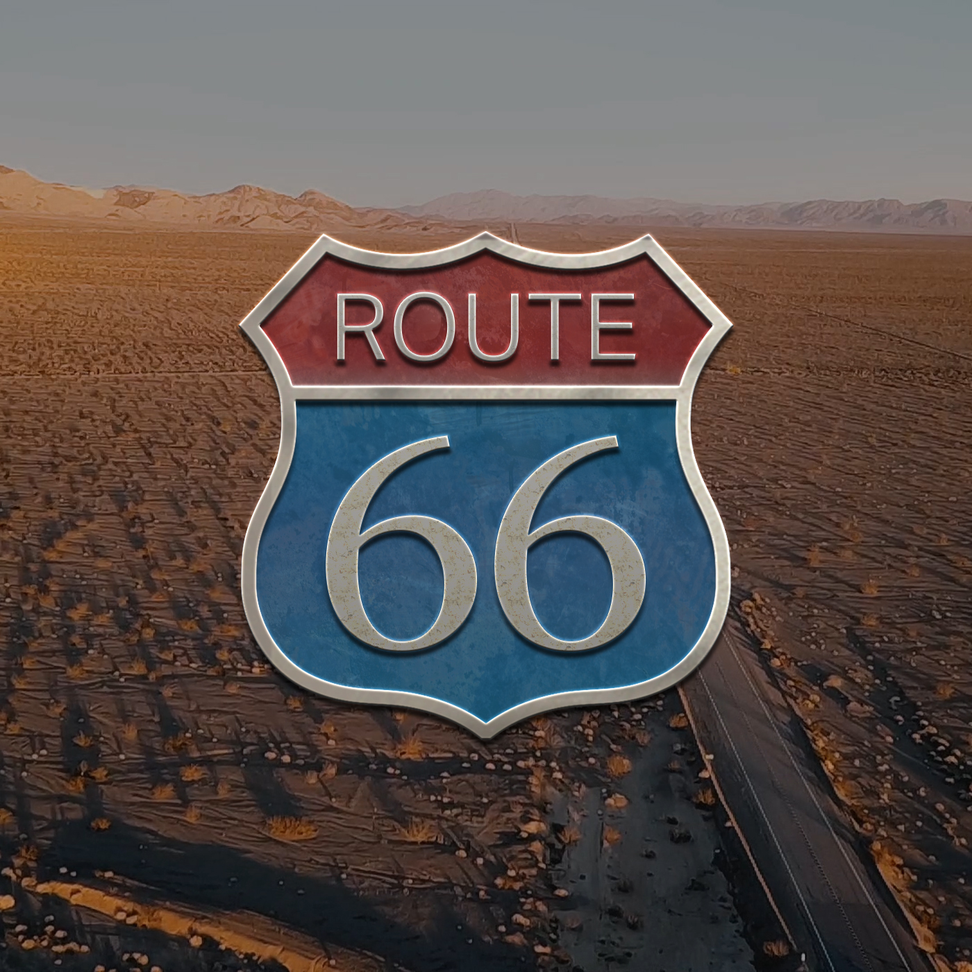 Route 66: What does freedom really mean to Americans?