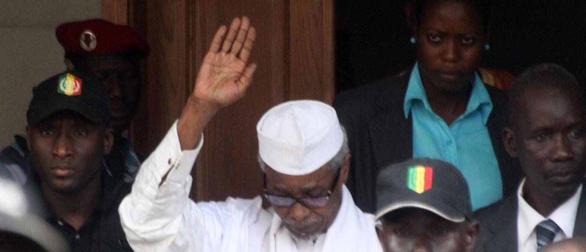 Victims of deceased Chadian autocrat Habre still await compensation