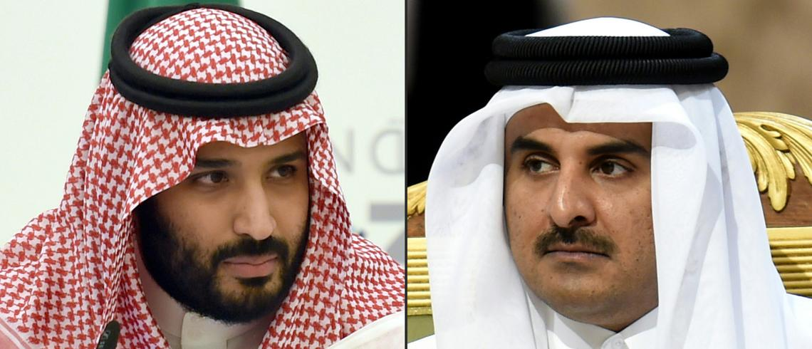 The Saudi-led blockade won't end anytime soon but Qatar has