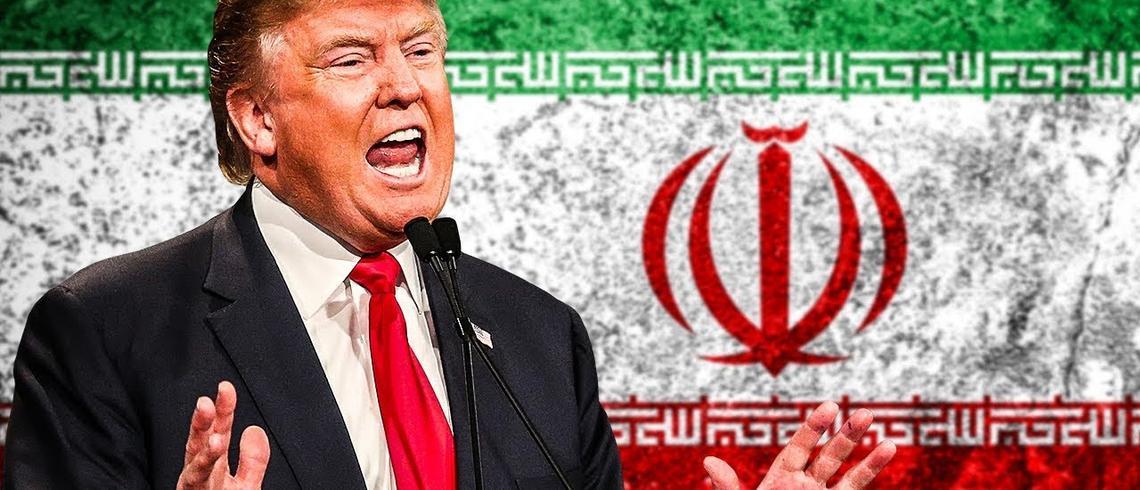 Trump fenyeget: Ha Irán harcolni akar, akkor Iránnak hivatalosan vége lesz