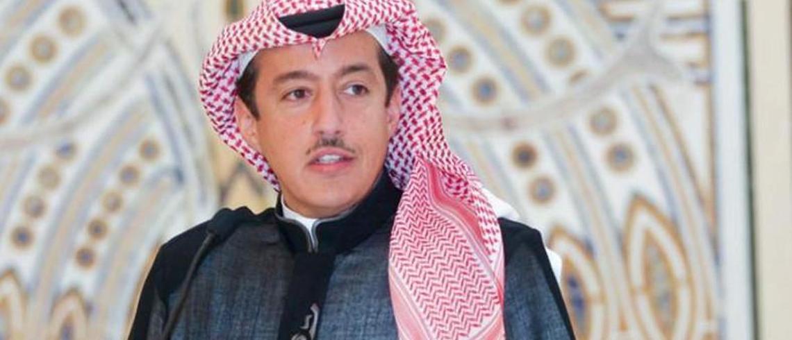 Saudi's new UAE envoy Turki Aldakhil made millions from MBS
