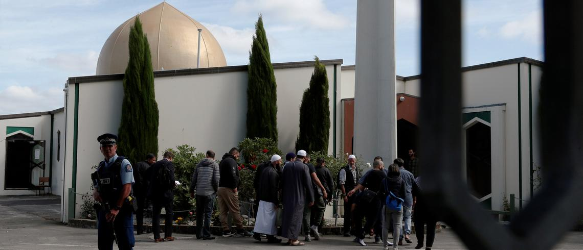 Christchurch Massacre: 'Gastronomic Racism' And The Christchurch Massacre