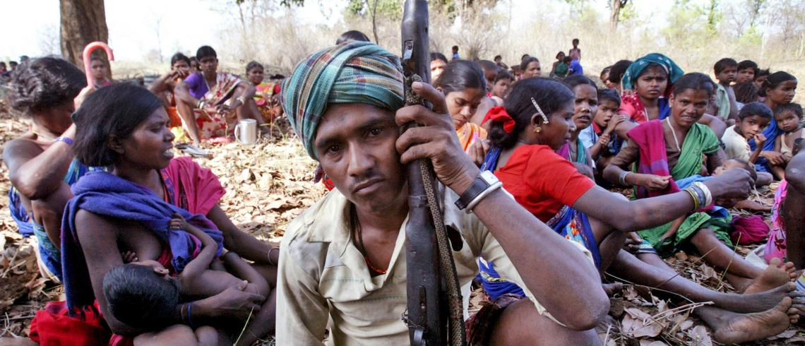 Image result for naxalite