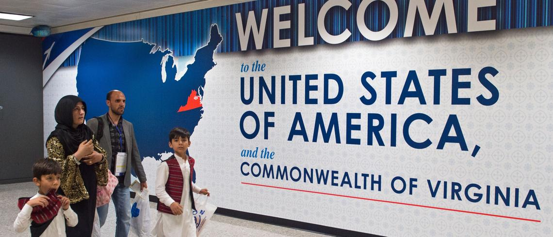 New US visa requirements showcase a political weapon