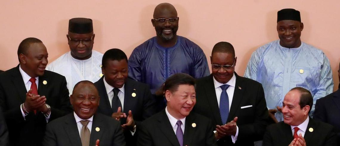 Is 'debt trap diplomacy' China's neocolonialist tool in Africa?