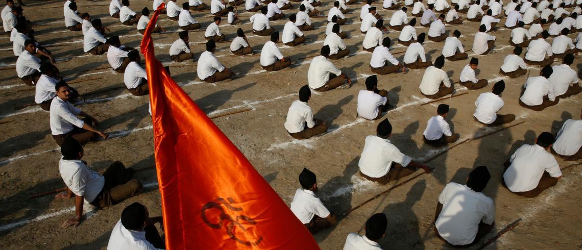 Crisis of credibility: post-truth India, Islamophobia and