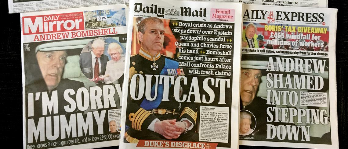 """Image result for Pressure increases on Prince Andrew as he steps down from official duties"""""""