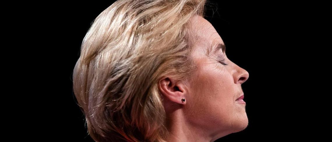 Corruption scandal hangs over EU President Ursula von der Leyen