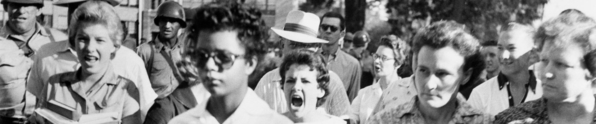 US Civil Rights: 50 Years On