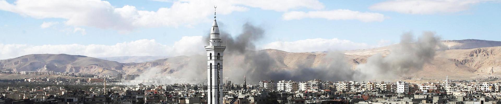 Istanbul Syria Summit