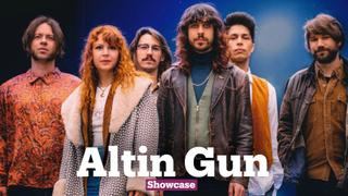 Altin Gun Reinterprets Turkish Folk Songs
