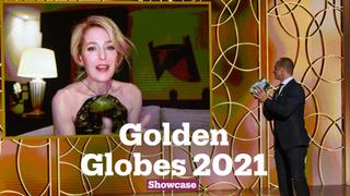 Golden Globes Winners