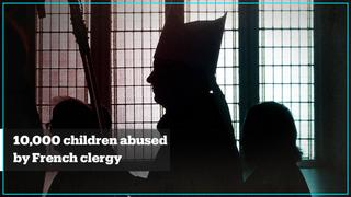 French Catholic clergy abused over 10,000 child victims – enquiry