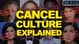 Is cancel culture a modern day witch-hunt?