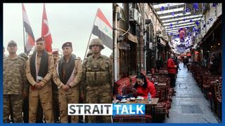Diplomatic Row Between Turkey and Iran  | Turkey Starts Gradual Normalisation