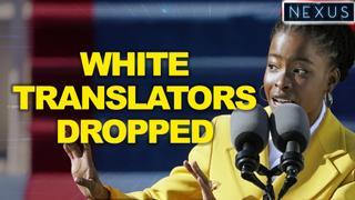 2/3: White men can't translate?