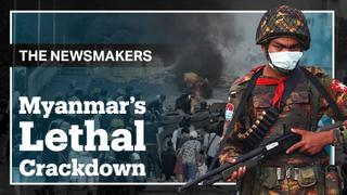 Casualties Mount as Civilian Resistance to the Military Coup in Myanmar Grows Stronger