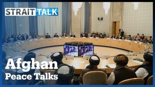 Turkey to Host Afghan Peace Talks