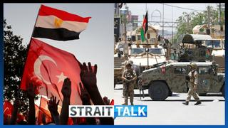 Can Turkey and Egypt Normalise Ties? | Afghanistan's Troubled Peace Process