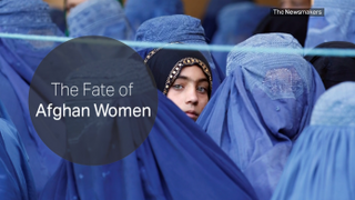 Picture This | The Fate of Afghan Women