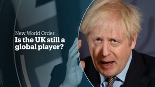 New world order: Is the UK still a global player?