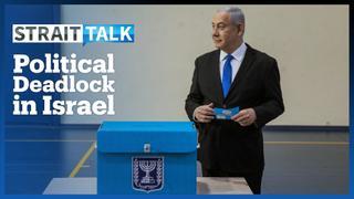 Israeli Elections Fail to Break Political Deadlock