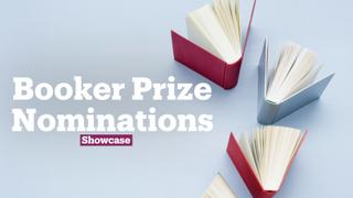 International Booker Prize Longlist