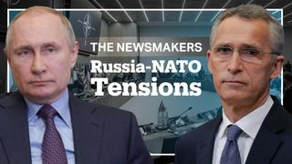 Russia-NATO Tensions Heat Up