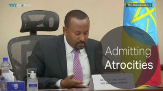 Violence and Atrocities in Tigray