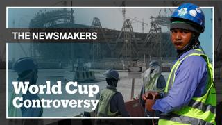 World Cup Controversy