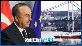 Turkey-EU Relations | The Istanbul Canal Project