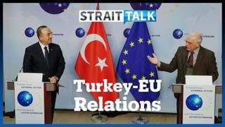 The Future of Turkey-EU Relations