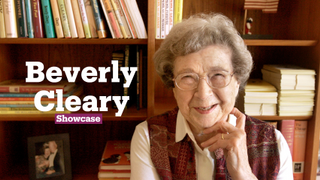 Remembering Beverly Cleary