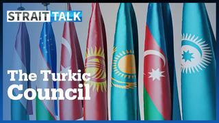 Towards a United Turkic World