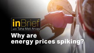 Oil prices are up while economies are still struggling, what's next?