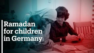 A Ramadan like no other for Muslims in Germany