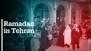 Iran prepares for Ramadan under Covid-19 cloud