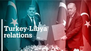 Turkey, Libya agree on economic, military cooperations