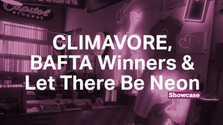 CLIMAVORE | BAFTA Winners | Let There Be Neon