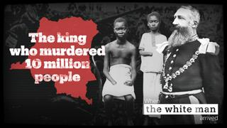 The Congo's colonial history