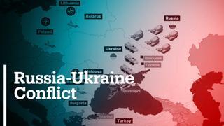 Russia-Ukraine conflict explained