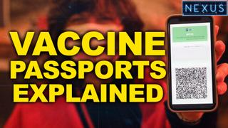 Liberty or tyranny? Vaccine Passports are coming