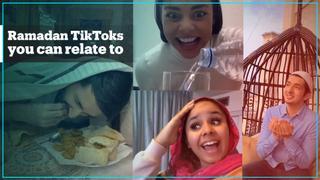 TikToks to get you going in Ramadan