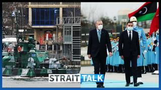 Turkey Wants End to Russia-Ukraine Tension | New Libyan PM Makes First Turkey Visit