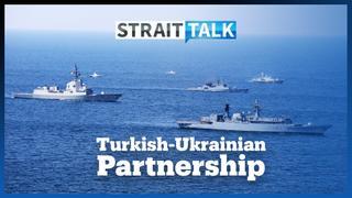 Turkey Wants a Peaceful Black Sea
